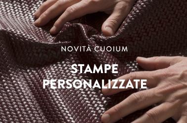 Stampe personalizzate