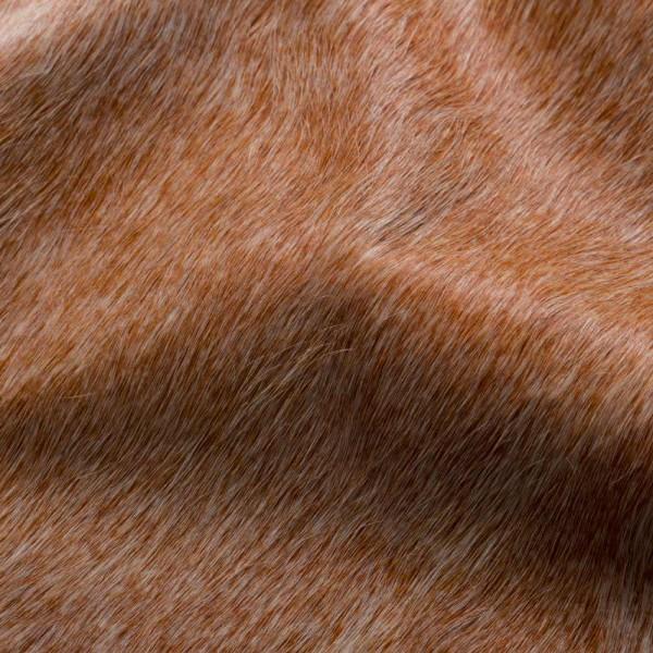 Pelli a pelo - Pelo melange