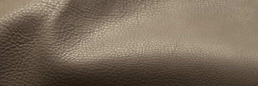 La pelle per arredamento  Cuoium