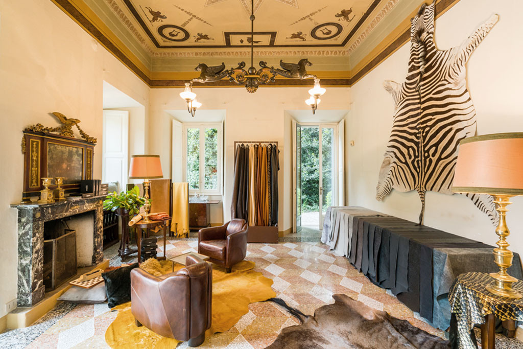 26/29 aprile 2016 - Villa Erba Antica - Cernobbio