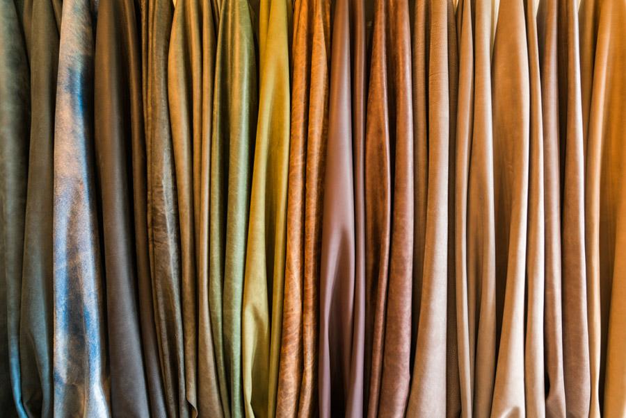 Cuoium - Pellami di quailità