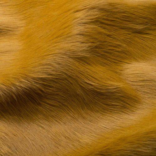 Pelli a pelo tinta unita